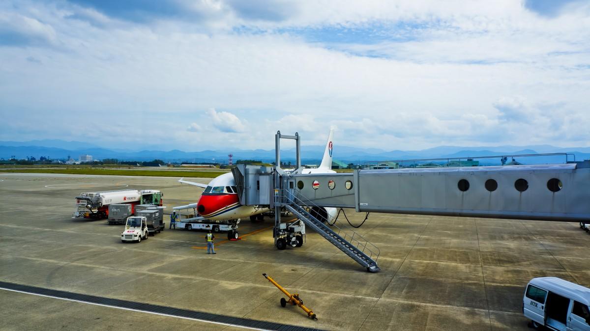 Airport Screener
