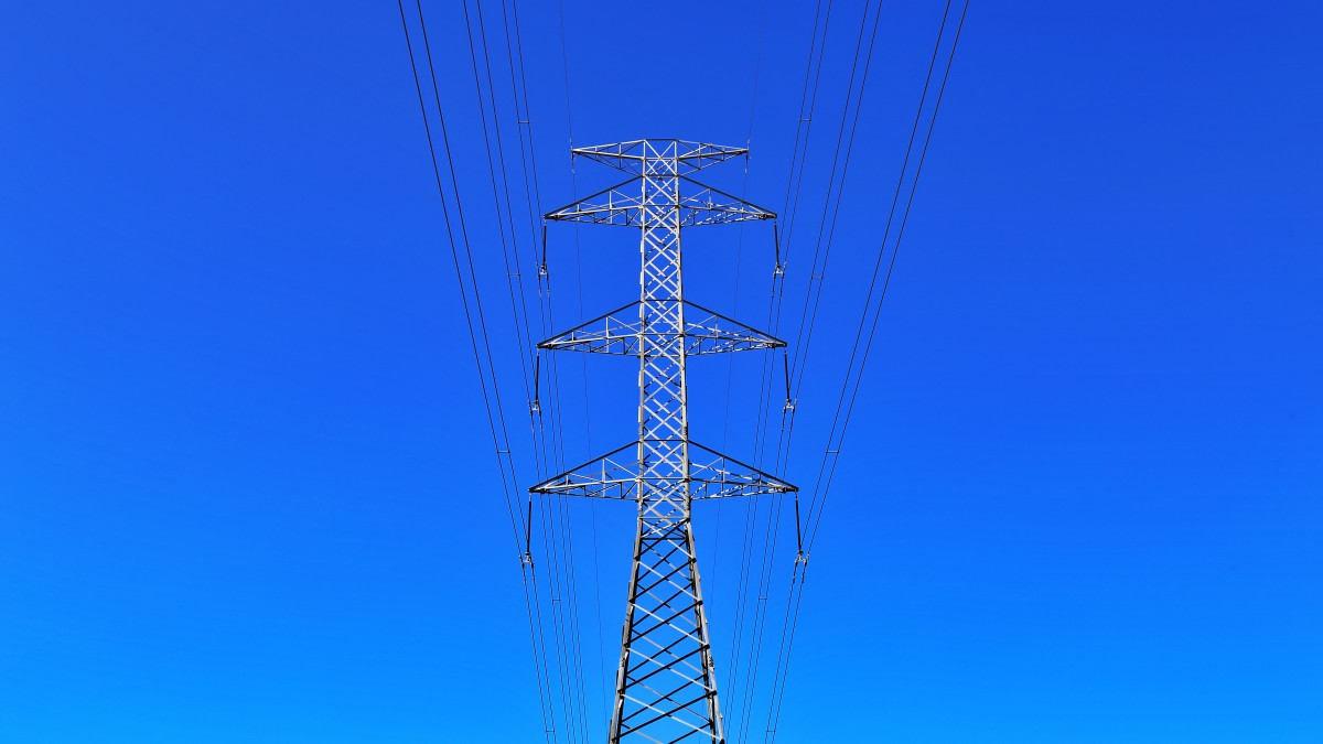 Electrical Power-Line Installer and Repairer