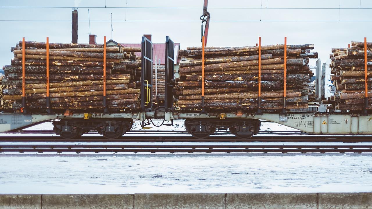 Logging Equipment Operator